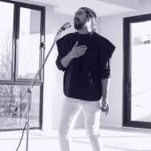 دانلود آهنگ هی تو از امیر عباس گلاب