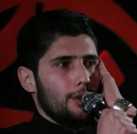 دانلود نوحه سن سیز دونیا یالان یالان حسین شریفی
